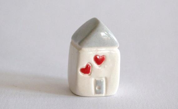 Enamorarnos de una Casa