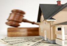 Acuerdo Nacional con Bancos sobre Fraudes de Ejecucion Hipotecaria