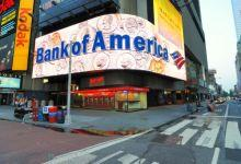 Bank of America renegocia con Gobierno  Federal reducciones de capital