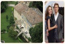 Repaso a Las Mansiones De Angelina Jolie y Brad Pitt